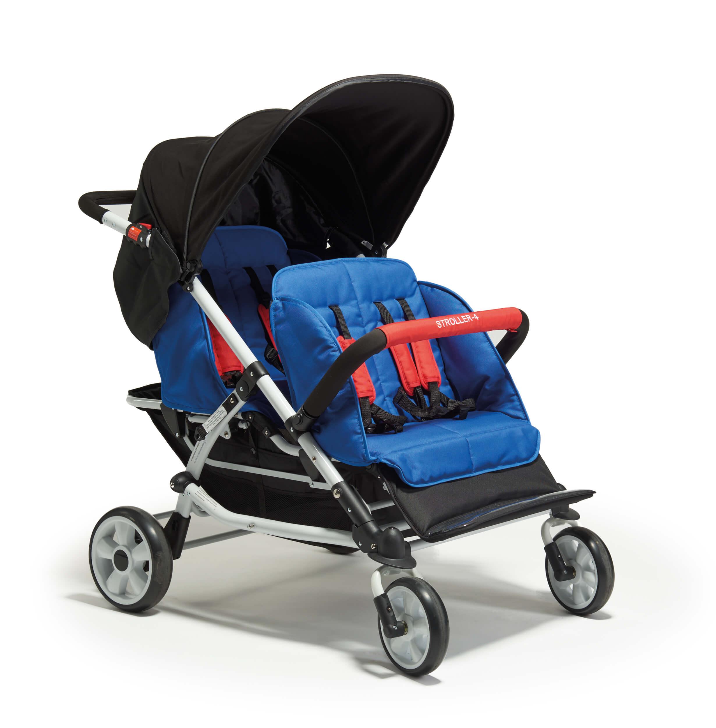 kita krippenwagen buggy 4 kids st 4. Black Bedroom Furniture Sets. Home Design Ideas